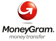 Pay by MoneyGram transfer