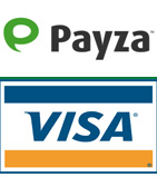Pay with Payza